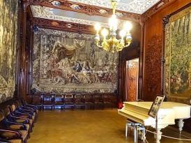 65 Salon de la tapisserie