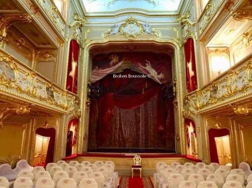 68 Théâtre